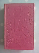 THE PINK FAIRY BOOK ANDREW LANG  DATED 1934 ILLUSTRATED H J FORD