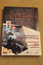 Steelbook - Starpoint 2 PC DVD - Polish/English + STEAM