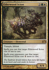 MTG ELDERWOOD SCION EXC - RAMPOLLO DI BOSCOANTICO - PLANECHASE - MAGIC