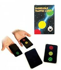 Magic Traffic Light Super Easy Magic Stocking Filler!