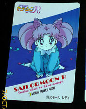 SAILOR MOON STARS PP CARD CARDDASS PART 4 CARTE N° 196 JAPAN REG/REGULAR **