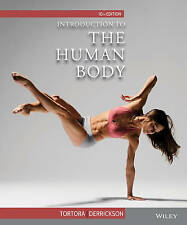 Introduction to the Human Body by Tortora & Derrickson. Nursing Anatomy A&P