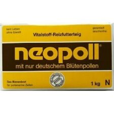 Neopoll - Pollen Supplement 2 x 1kg packs