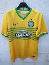 Maillot CELTIC 2015 NIKE away shirt Scottish football jersey maglia trikot S