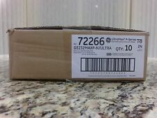 CASE OF 10 GE 232MAX-N/ULTRA T8 BALLAST