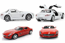 1:14 RC Mercedes-Benz RDC AMG Radio Remote Controlled Car Toy Gift Merc New