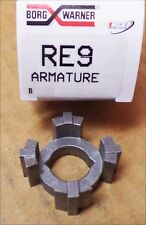Ignition Reluctor BWD RE9 - LX208 For Ford Mercury 75-87, Jeep 83-90