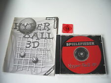 Hyper pelota 3d (PC) retro usk18
