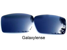 Galaxy Replacement Lenses For Oakley Gascan Iridium Black Color Polycarbonate