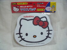 KAWAII Sanrio Hello Kitty Mouse Pad For sale in Japan only FREE SHIPPING