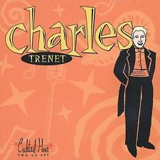 Cocktail Hour: Charles Trenet