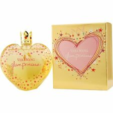 VERA WANG GLAM PRINCESS 50ML EAU DE TOILETTE SPRAY -new (free delivery)