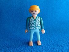 Playmobil Hombre en pijamas man with pajamas Mann in Schlafanzug