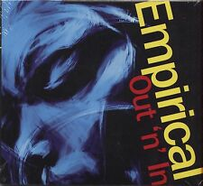 EMPIRICAL - Out 'n' in - CD 2009 NAIM DIGIPACK  SEALED