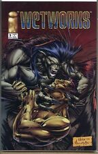Wetworks 1994 series # 2 near mint comic book