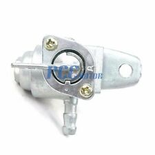 Gas Fuel Petcock Tap Valve Switch 3 Port Motorcycle Dirt Bike ATV U PC27