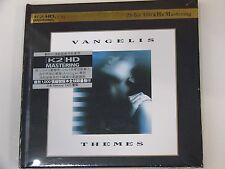 Vangelis Themes K2HD CD NEW Japan Limited Numbered Edition