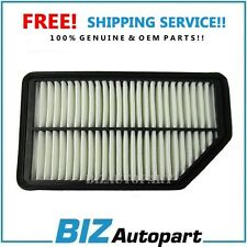 OEM GENUINE 12 13 14 HYUNDAI ACCENT VELOTER KIA SOUL RIO AIR FILTER 28113-1R100
