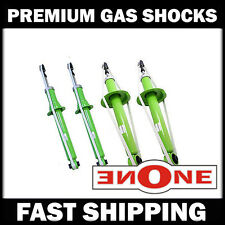 MCQ Performance Premium Front & Rear Gas Shocks Struts 95-00 Lexus LS400