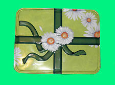 """RINGTONS """"MINT SELECTION"""" ~TIN PLATE BOX~LID IS FULL DEPTH TIN BASE~ ISSUED 2014"""