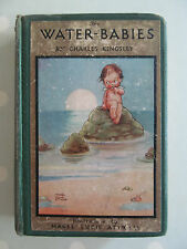 THE WATER BABIES BY CHARLES KINGSLEY ILLUSTRATED BY MABEL LUCIE ATTWELL