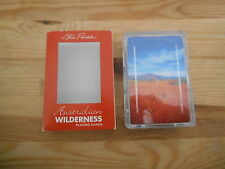 SPIEL Australian Wilderness - Playing Cards (54 cards) STEVE PARISH PUBLISH