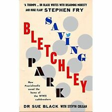 Saving Bletchley Park: How #socialmedia saved the home of the WWII codebreakers,