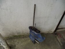Volvo Penta outboard motor spares FNR gearbox long shaft 35-65 HP  Used. Seized.