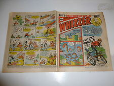 Whizzer & Chips Comic - Date 10/05/1980 - UK Paper Comic