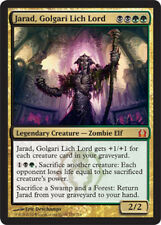 x1 Jarad, Golgari Lich Lord MTG Return to Ravnica M/NM, English