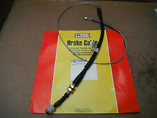 Mazda 626 79 - 82 rear hand brake cable by Moprod MBC6050