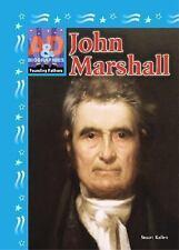 JOHN MARSHALL - NEW LIBRARY BOOK