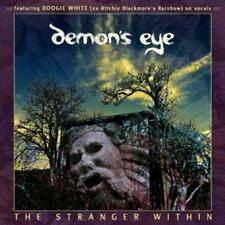 Demon'S Eye Featuring White,Doogie - The Stranger Within - CD