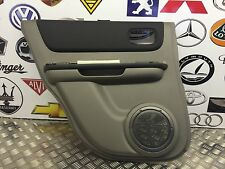 NISSAN X-TRAIL T30 2001-2007 N-S-R GENIUNE DOOR CARD