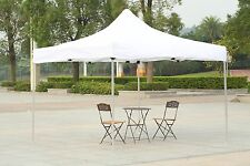 Canopy Tent 10x10 Easy Pop Up Commercial Shelter Car Shelter Aluminum Frame