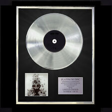 LINKIN PARK LIVING THINGS  CD PLATINUM DISC FREE P+P!!