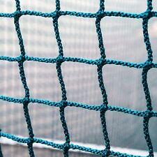 HOCKEY GOAL NETS - Green 2mm (Pair) [Net World Sports]