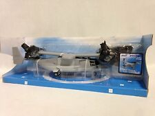 Bell Boeing V-22 Osprey,Helicopter, 1:72 Diecast, Collectibles, By New Ray Toys
