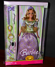 Masquerade Mask Ball PRINCESS BARBIE DOLL