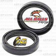 All Balls Fork Oil Seals Kit For Husqvarna TE 410 1996 96 Motocross Enduro New