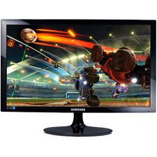 SAMSUNG S24D330H 24 LED FULL HD 1080p 1MS GAMING MONITOR VGA & HDMI CONNECTIONS