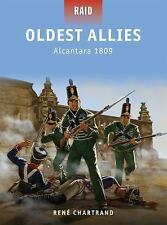 Raid: Oldest Allies - Alcantara 1809 34 by René Chartrand (2012, Paperback)