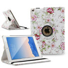 360 Rotating Folio Leather Case Smart Cover Stand For Apple iPad Pro 12.9