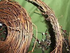15 feet of Grapevine Twig Garland Country Primitive Supply
