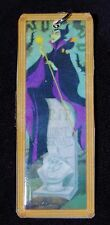 Disney Haunted Mansion Villain Maleficent Stretching Pendant Necklace Magnet