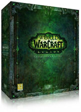 World of Warcraft: Legion Collector's Edition  - Brand New Sealed