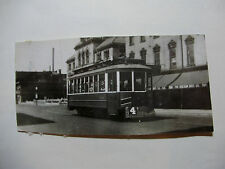 USA872 - COVINGTON STREET RAILWAY Co - TROLLEY CAR No134 PHOTO - Kentucky USA