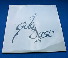GOLD DUST 1st US *PRIVATE* ULTRA RARE HEAVY METAL PROG+TWO 45s~TOP MINT/SEALED!!