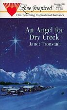 An Angel for Dry Creek (Dry Creek Series #1) (Love Inspired #81)-ExLibrary