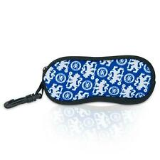 Chelsea Soft Glasses Case - Official Club Product - Ideal Gift for a Blues fan